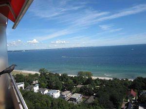 Ferienwohnung für 2 Personen (35 m²) ab 58 € in Timmendorfer Strand