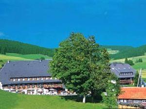 Ferienwohnung für 5 Personen (45 m²) ab 75 € in Titisee-Neustadt