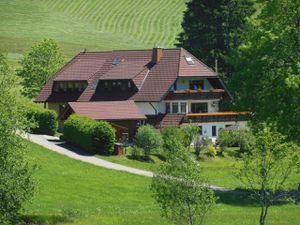 Ferienwohnung für 2 Personen (35 m²) ab 50 € in Titisee-Neustadt