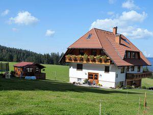 Ferienwohnung für 4 Personen (44 m²) ab 46 € in Titisee-Neustadt