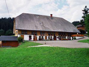 Ferienwohnung für 4 Personen (75 m²) ab 60 € in Titisee-Neustadt