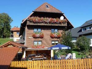 Ferienwohnung für 4 Personen (52 m²) ab 58 € in Titisee-Neustadt