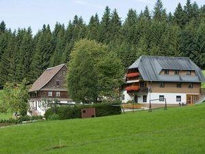 Ferienwohnung für 2 Personen (38 m²) ab 60 € in Titisee-Neustadt