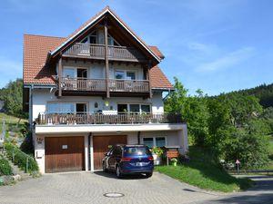 Ferienwohnung für 2 Personen (50 m²) ab 55 € in Titisee-Neustadt