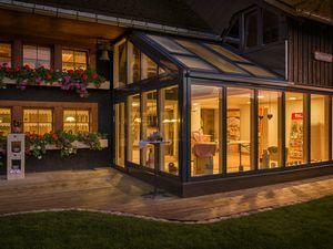 Ferienwohnung für 4 Personen (45 m²) ab 108 € in Titisee-Neustadt
