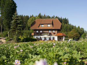 Ferienwohnung für 2 Personen ab 54 € in Titisee-Neustadt