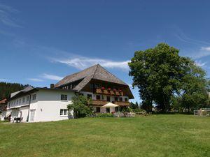 Ferienwohnung für 3 Personen (55 m²) ab 74 € in Titisee-Neustadt
