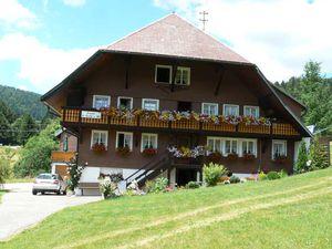 Ferienwohnung für 2 Personen (40 m²) ab 45 € in Todtmoos