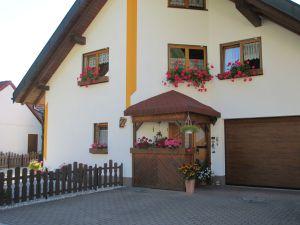 Ferienwohnung für 5 Personen (84 m²) ab 45 € in Todtmoos