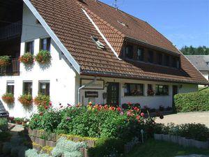 Ferienwohnung für 6 Personen (60 m²) ab 42 € in Todtnau