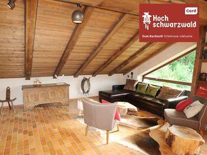 Ferienwohnung für 8 Personen (93 m²) ab 79 € in Todtnau