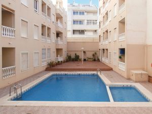 Ferienwohnung für 4 Personen (38 m²) ab 17 € in Torrevieja