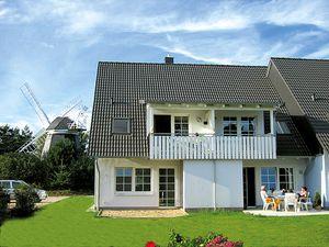 Ferienwohnung für 2 Personen (48 m²) ab 37 € in Trassenheide (Ostseebad)