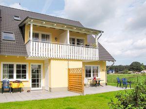 Ferienwohnung für 4 Personen (55 m²) ab 45 € in Trassenheide (Ostseebad)