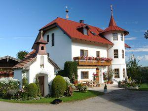 Ferienwohnung für 5 Personen (80 m²) ab 80 € in Traunstein