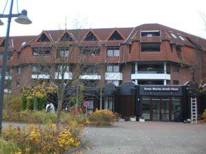 Ferienwohnung für 3 Personen (33 m²) ab 44 € in Travemünde
