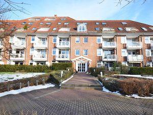 Ferienwohnung für 2 Personen (42 m²) ab 70 € in Travemünde