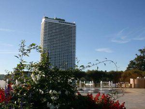 Ferienwohnung für 2 Personen (31 m²) ab 95 € in Travemünde