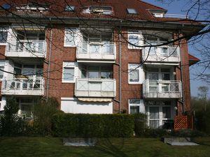 Ferienwohnung für 4 Personen (41 m²) ab 45 € in Travemünde