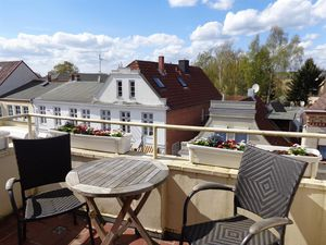 Ferienwohnung für 2 Personen (55 m²) in Travemünde