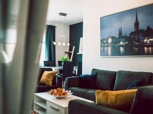 Ferienwohnung für 4 Personen (68 m²) in Travemünde