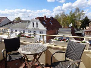 Ferienwohnung für 2 Personen (55 m²) ab 97 € in Travemünde