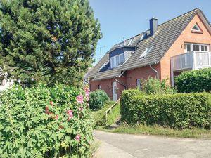 Ferienwohnung für 3 Personen (58 m²) ab 57 € in Travemünde