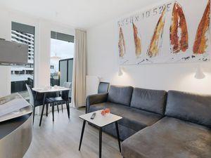 Ferienwohnung für 4 Personen (36 m²) ab 40 € in Travemünde