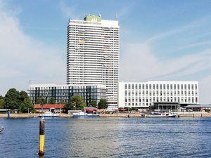 Ferienwohnung für 6 Personen (65 m²) ab 51 € in Travemünde