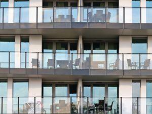 Ferienwohnung für 4 Personen (36 m²) ab 42 € in Travemünde