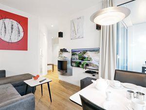 Ferienwohnung für 4 Personen (36 m²) ab 47 € in Travemünde