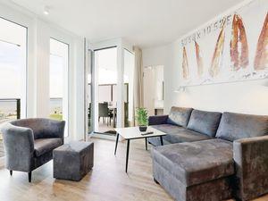 Ferienwohnung für 6 Personen (65 m²) ab 72 € in Travemünde