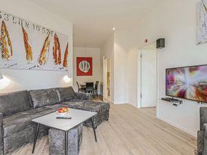 Ferienwohnung für 5 Personen (65 m²) ab 70 € in Travemünde