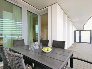 Ferienwohnung für 6 Personen (65 m²) ab 48 € in Travemünde