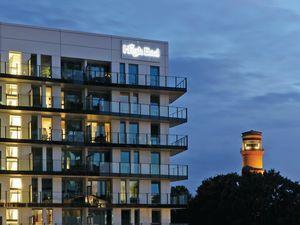 Ferienwohnung für 4 Personen (36 m²) ab 49 € in Travemünde