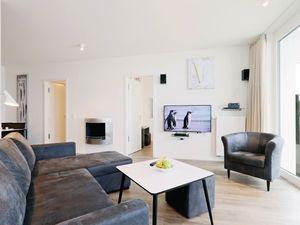 Ferienwohnung für 6 Personen (65 m²) ab 69 € in Travemünde