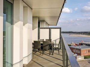Ferienwohnung für 6 Personen (65 m²) ab 70 € in Travemünde
