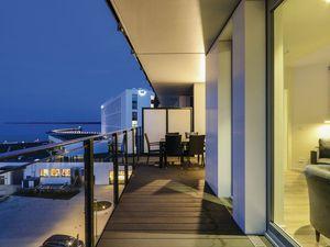 Ferienwohnung für 6 Personen (65 m²) ab 65 € in Travemünde
