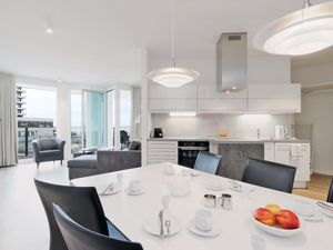 Ferienwohnung für 6 Personen (65 m²) ab 62 € in Travemünde