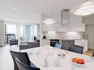 Ferienwohnung für 6 Personen (65 m²) ab 53 € in Travemünde