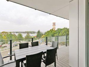 Ferienwohnung für 6 Personen (82 m²) ab 77 € in Travemünde