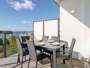 Ferienwohnung für 6 Personen (82 m²) ab 90 € in Travemünde