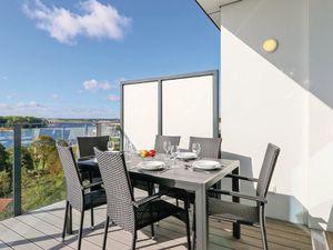 Ferienwohnung für 6 Personen (82 m²) ab 91 € in Travemünde