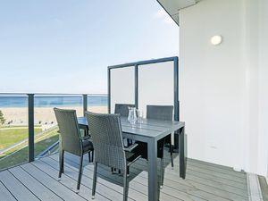 Ferienwohnung für 4 Personen (36 m²) ab 55 € in Travemünde