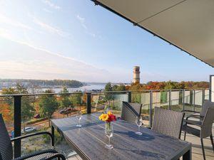 Ferienwohnung für 6 Personen (82 m²) ab 99 € in Travemünde