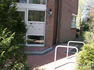 Ferienwohnung für 2 Personen (45 m²) ab 59 € in Travemünde