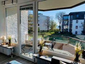 Ferienwohnung für 2 Personen (44 m²) ab 71 € in Travemünde