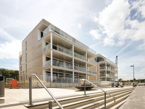 Ferienwohnung für 6 Personen (82 m²) ab 79 € in Travemünde