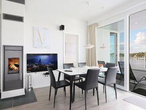 Ferienwohnung für 6 Personen (96 m²) ab 105 € in Travemünde