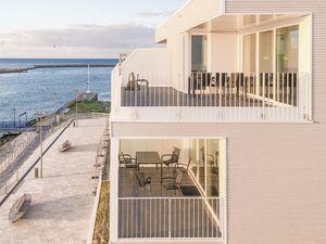 Ferienwohnung für 6 Personen (82 m²) ab 69 € in Travemünde